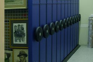 archivi compattabili