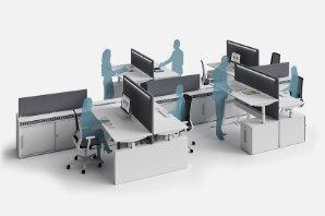 mobili operativi ufficio