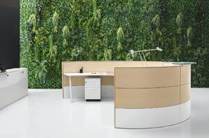 mobili ufficio reception portogruaro