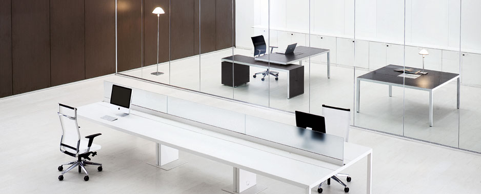 Arredi ufficio mobili per ufficio arredamento uffici for Uffici operativi