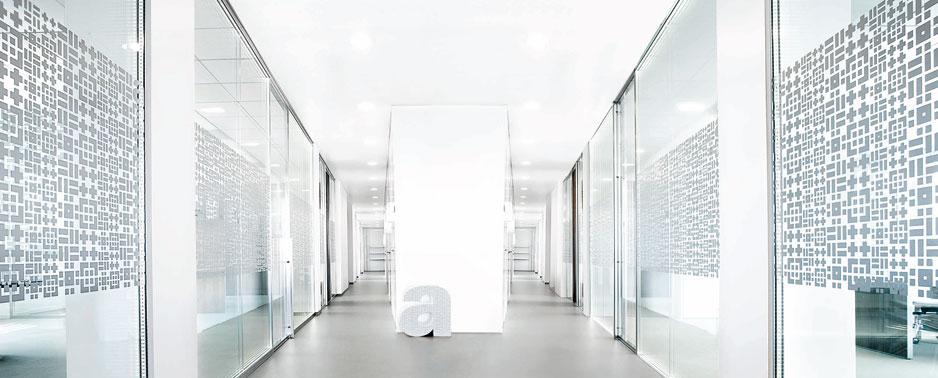 pareti divisorie ufficio portogruaro