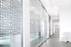 pareti divisiorie uffici