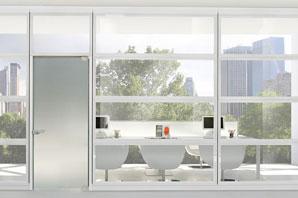 pareti mobili ufficio