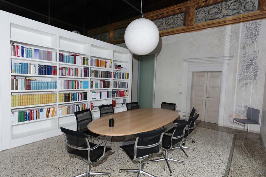 Ufficio in casa trendy best arredare piccolo ufficio casa for Casa arredo ufficio