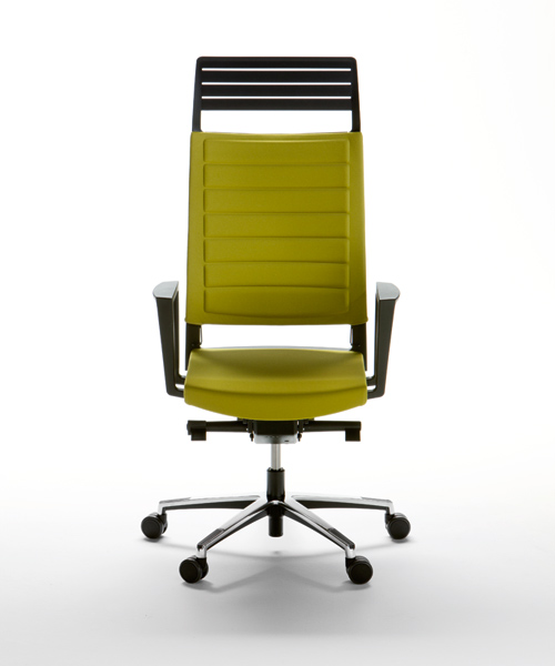 Sedute ufficio sedute direzionali ed operative uffico for Sedute ufficio