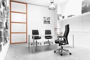 sedute ufficio direzionali