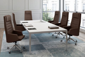 sedute per uffici direzionali